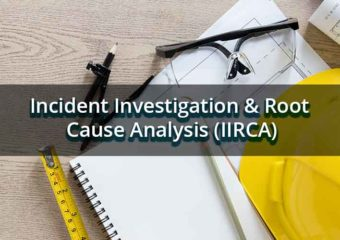 Incident Investigation & Root Cause Analysis (IIRCA)