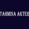 Tahmina Akter