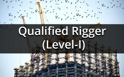Qualified Rigger (Level-I)