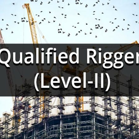 Qualified Rigger (Level-II)