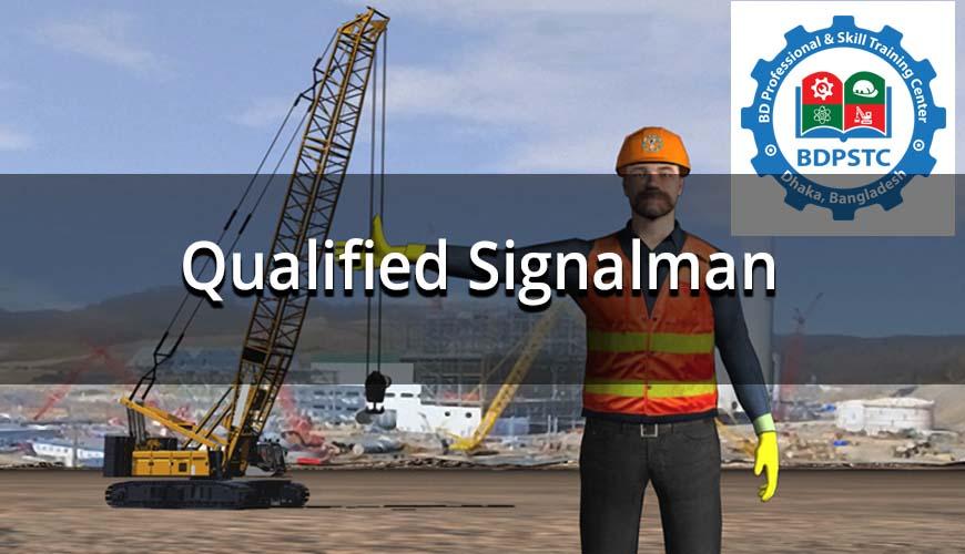 Qualified Signalman