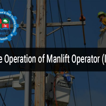 Safe Operation of Manlift Operator (Initial)